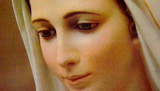Preghiera alla Madonna (S. Francesco di Sales)