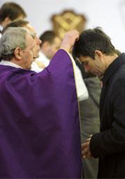 5.03.2014 - OMELIA DELLA S. MESSA DEL MERCOLEDÌ DELLE CENERI