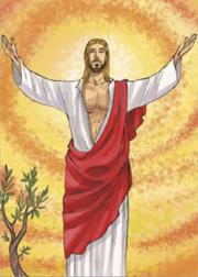 20.04.2014 - OMELIA PER LA DOMENICA DI RESURREZIONE DEL SIGNORE