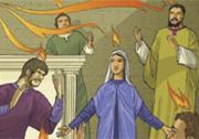 8.06.2014 - OMELIA DELLA SOLENNITÀ DELLA PENTECOSTE