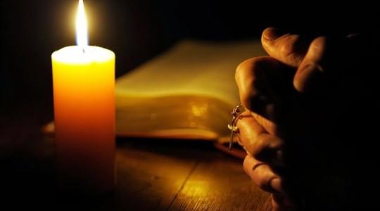 TESTIMONIANZA SUGLI ESERCIZI SPIRITUALI PARROCCHIALI 2015