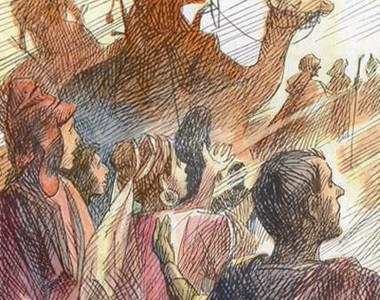 06.01.2016 - OMELIA DELLA EPIFANIA DEL SIGNORE e annunzio del giorno di Pasqua