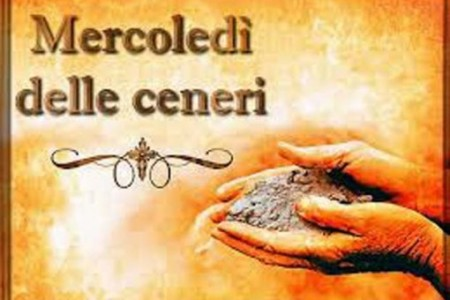 01.03.2017 - OMELIA DEL MERCOLEDÌ DELLE CENERI