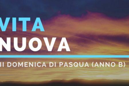 15.4.2018 OMELIA DELLA III DOMENICA DI PASQUA