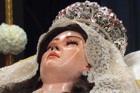 2019 OMELIE  TRIDUO  E FESTA DELLA MADONNA ASSUNTA