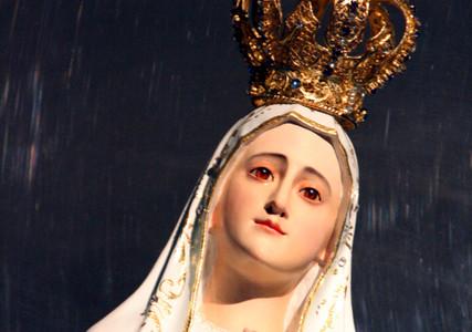 Atto di consacrazione della famiglia alla Vergine SS. della Mercede