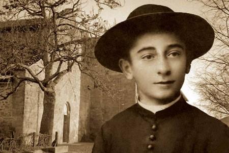 Preghiera al Beato Rolando Rivi