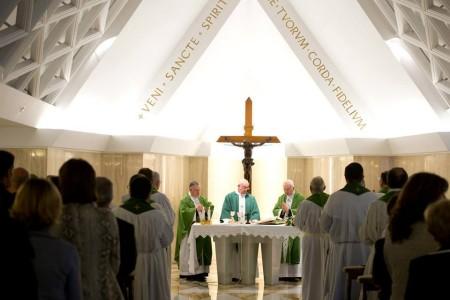 Preghiera per il Sacerdote Celebrante