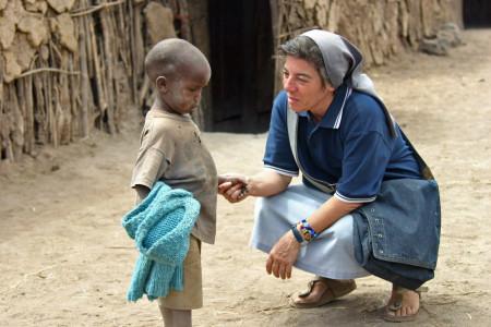 Preghiera per le Missioni