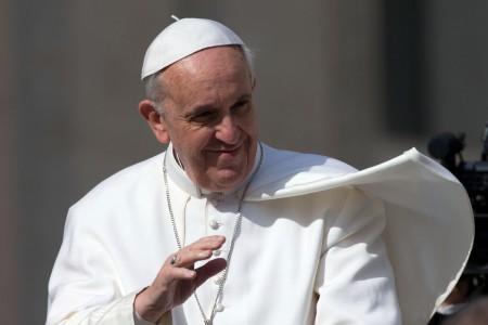 Preghiera per il Papa