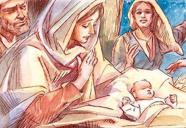 01.01.2015 - OMELIA DELLA SOLENNITÀ DI MARIA SS. MADRE DI DIO
