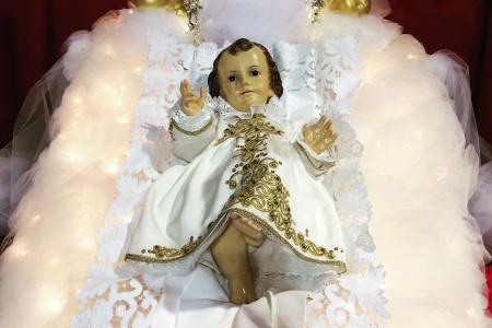 25.12.2016 - OMELIA DELLA S. MESSA DEL GIORNO NEL NATALE DEL SIGNORE (ORE 19)